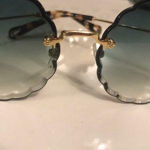 Chloe Accessories - Chloe Rosie Sunglasses